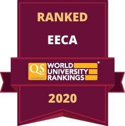 USAMV București în topul Emerging Europe and Central Asia University Rankings 2020